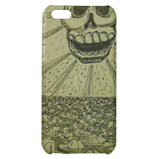 Chingale iPhone 5C Cover