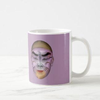 Chinise Transformation 1 Basic White Mug