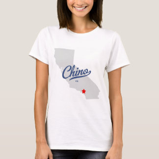 Chino California CA Shirt