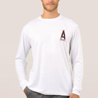 """Chino Hills Angels """"Team Mum"""" Long Sleeve Shirt"""