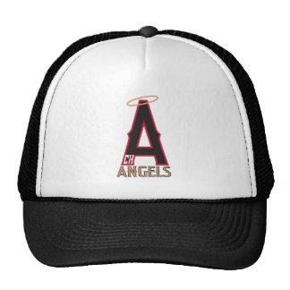 Chino Hills Angels Trucker Hat