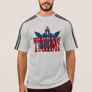 Chino Valley Titans Adidas T-Shirt