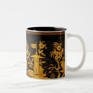 Chinoiserie Mug