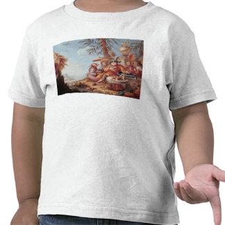 Chinoiserie T Shirt