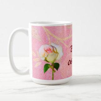 Chinoiserie WEDDING Gift Mug