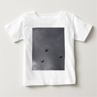 Chinook And Merlin Tshirts