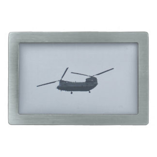 Chinook Helicopter Belt Buckles
