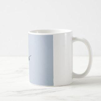 Chinook Helicopter Coffee Mug