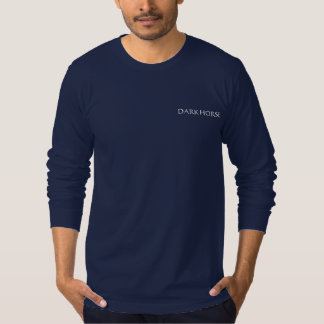 Chinook Helicopter Longsleeve T-shirt