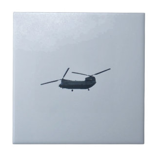Chinook Helicopter Tile