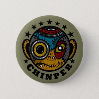 CHINPER Button badges