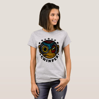 CHINPER Women's T-shirt