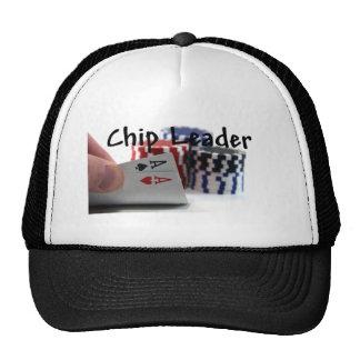 Chip Leader Cap