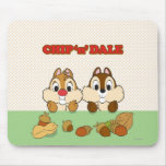 Chip 'n' Dale Mouse Pads