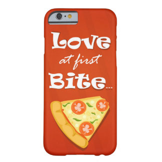 Chipkoo Love at first bite Barely There iPhone 6 Case