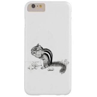 Chipmunk Galaxy Nexus Cover