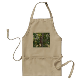 Chipmunk in the Woods Aprons