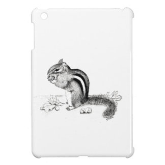 Chipmunk ipad mini cover for the iPad mini