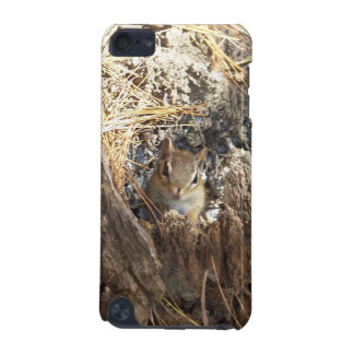 Chipmunk iPod Case iPod Touch 5G Covers