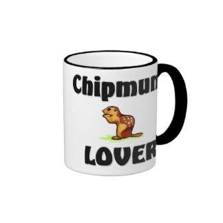 Chipmunk Lover Coffee Mug