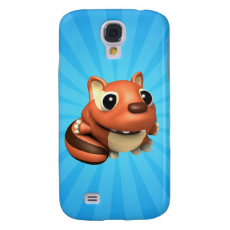 Chippy Galaxy S4 Case
