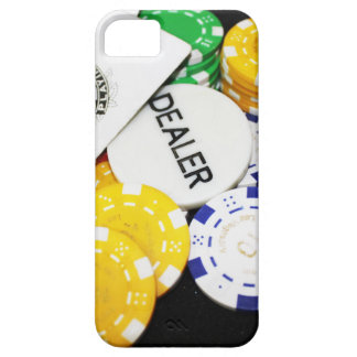 Chips Gambling Casino Win Game Luck Risk Bet iPhone 5 Covers