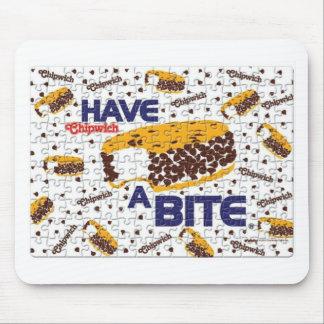 Chipwich Puzzle Retrobrands Mouse Pad