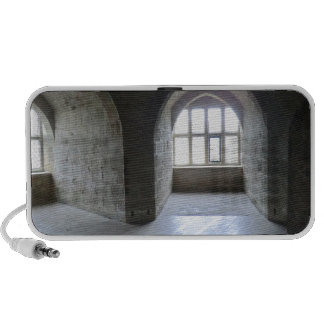 Chirk Castle Chamber iPhone Speaker