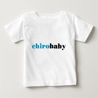Chiro Baby - Blue T-shirts