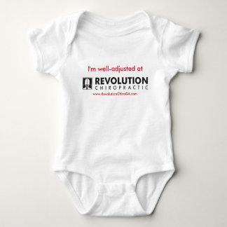 Chiro Baby Bodysuit