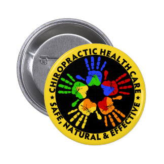 Chiro Health Care Button