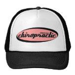 Chiro - Since 1895 (Pink) Hats