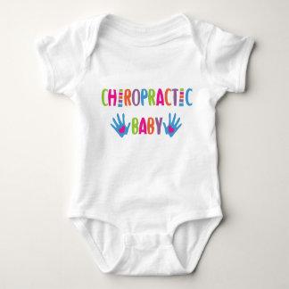 Chiropractic Baby Hands Tees