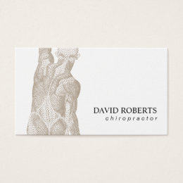 Massage therapy business cards business card printing zazzle uk chiropractic chiropractor massage therapy business card colourmoves
