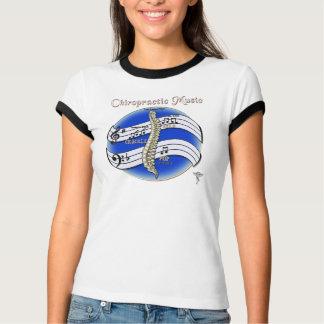 CHIROPRACTIC MUSIC T-Shirt