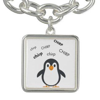 Chirp Penguin Cute Emoji