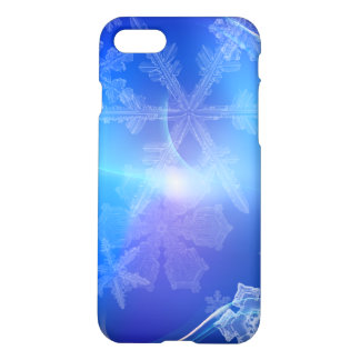 Chirstmas Snowflakes for your iPhone iPhone 7 Case