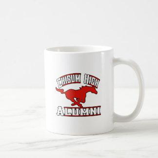 Chisum Mustangs Alumni Mug