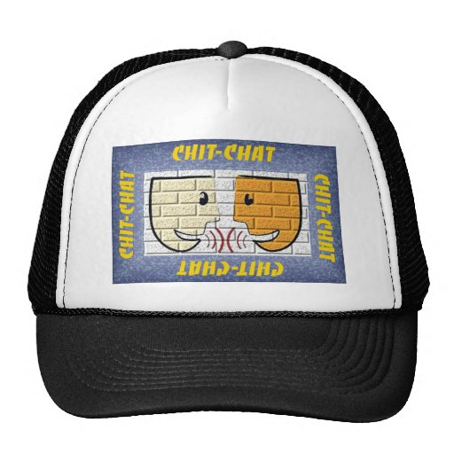 chit-chat hat