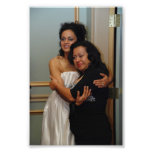 Chitra & Jeffrey: Wedding Art Photo