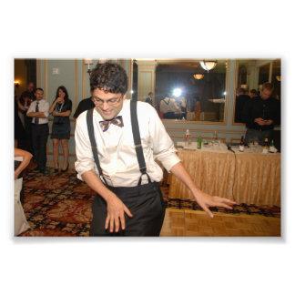 Chitra Jeffrey Wedding Photo