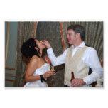 Chitra & Jeffrey: Wedding Photo
