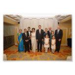 Chitra & Jeffrey: Wedding Photo Art