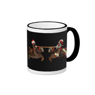 Chivalry Dark Mug
