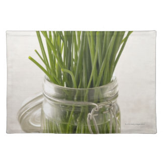 Chives Placemat