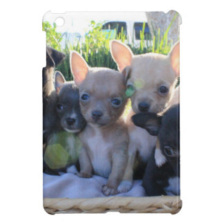 Chiwawa Puppies iPad Mini Case