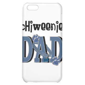 ChiWeenie DAD iPhone 5C Covers