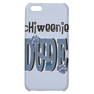 ChiWeenie DUDE Cover For iPhone 5C