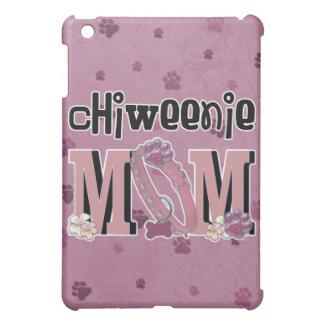 ChiWeenie MOM iPad Mini Covers