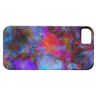 Chloe smartphone cases iphone 5 colorful cover cover for iPhone 5/5S